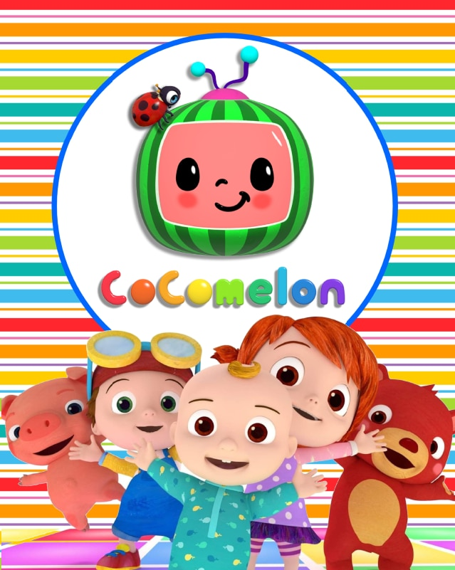 CoComelon: A Sunny Day for Play
